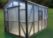 High Quality Greenhouses